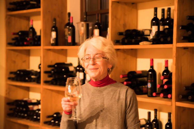 アジェンダ・アグリコラ・パクラヴァン・パピ・ベッカッチャイア IGT トスカーナ ワイン通販 日本酒ショップくるみや