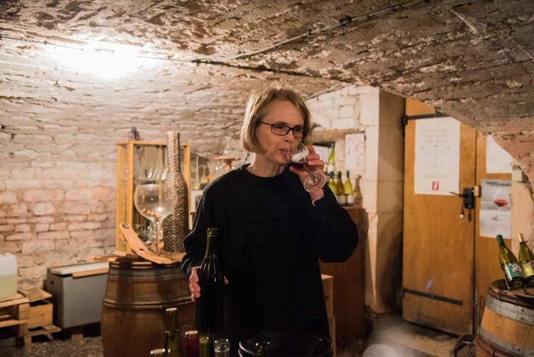 ギユマール・クレルク・ピュリニー・モンラッシェ・レ・ルショー 白ワイン通販 日本酒ショップくるみや